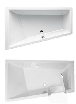 die badewanne mit t r die immer passt variodoor. Black Bedroom Furniture Sets. Home Design Ideas